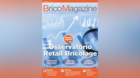 Competitive Data su Brico Magazine