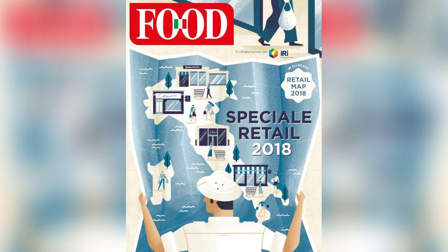 Competitive Data su Food