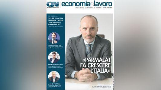 Competitive Data su Economia e Lavoro