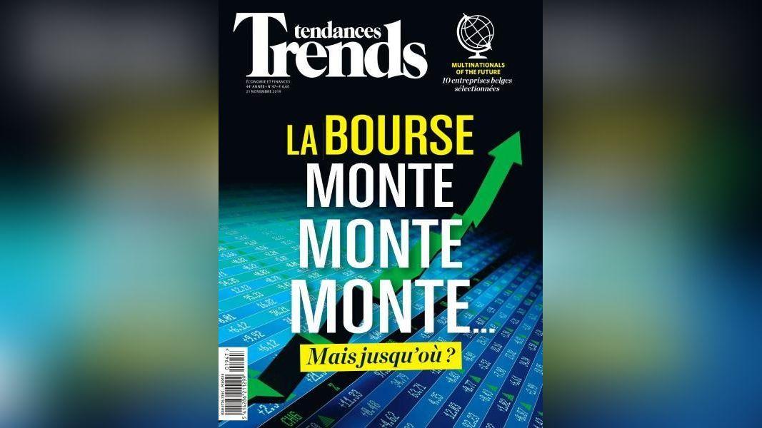 Competitive Data su Trends-Tendances