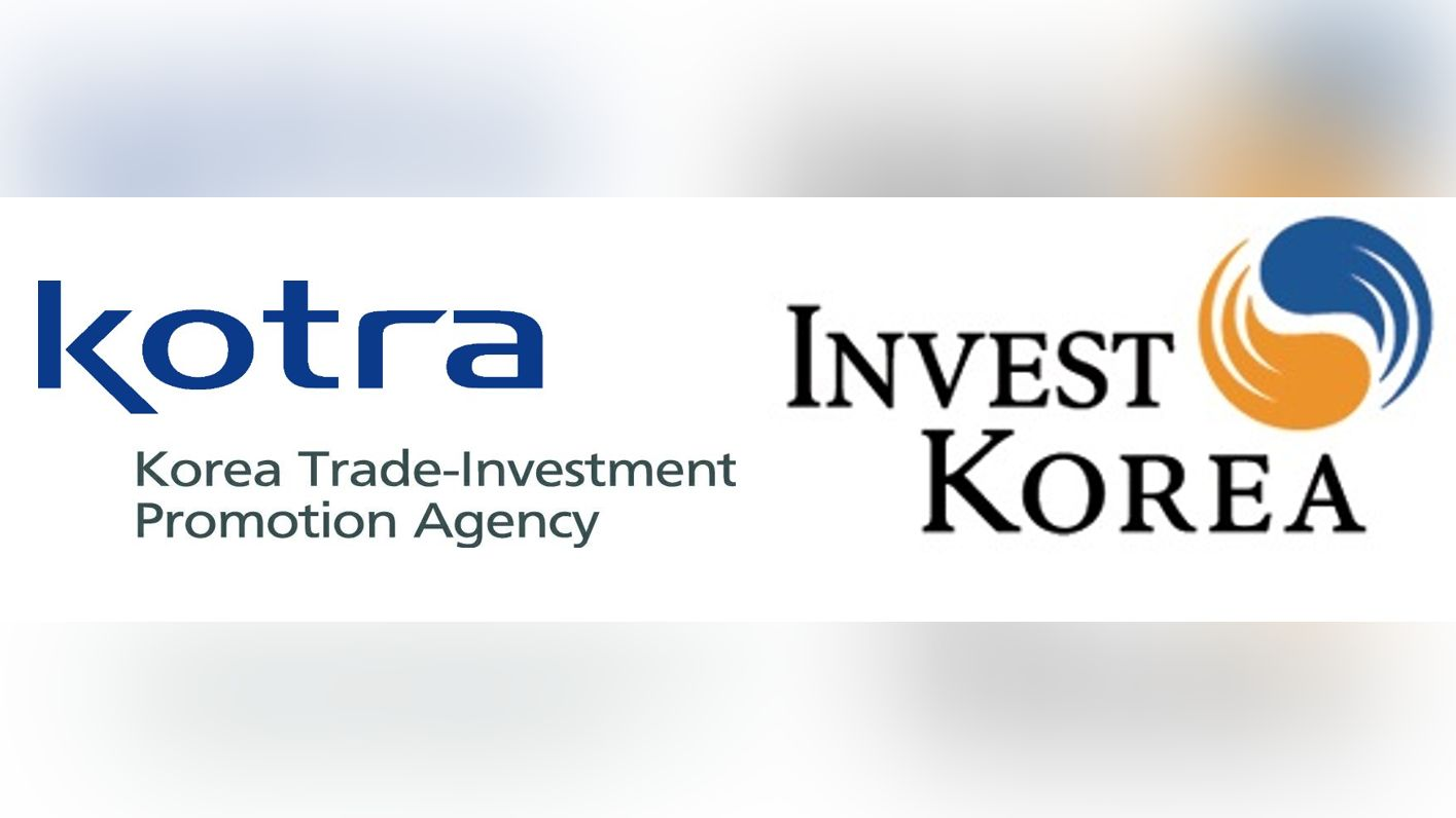 Competitive Data su Kotra-Korea Trade Investment Promotion Agency