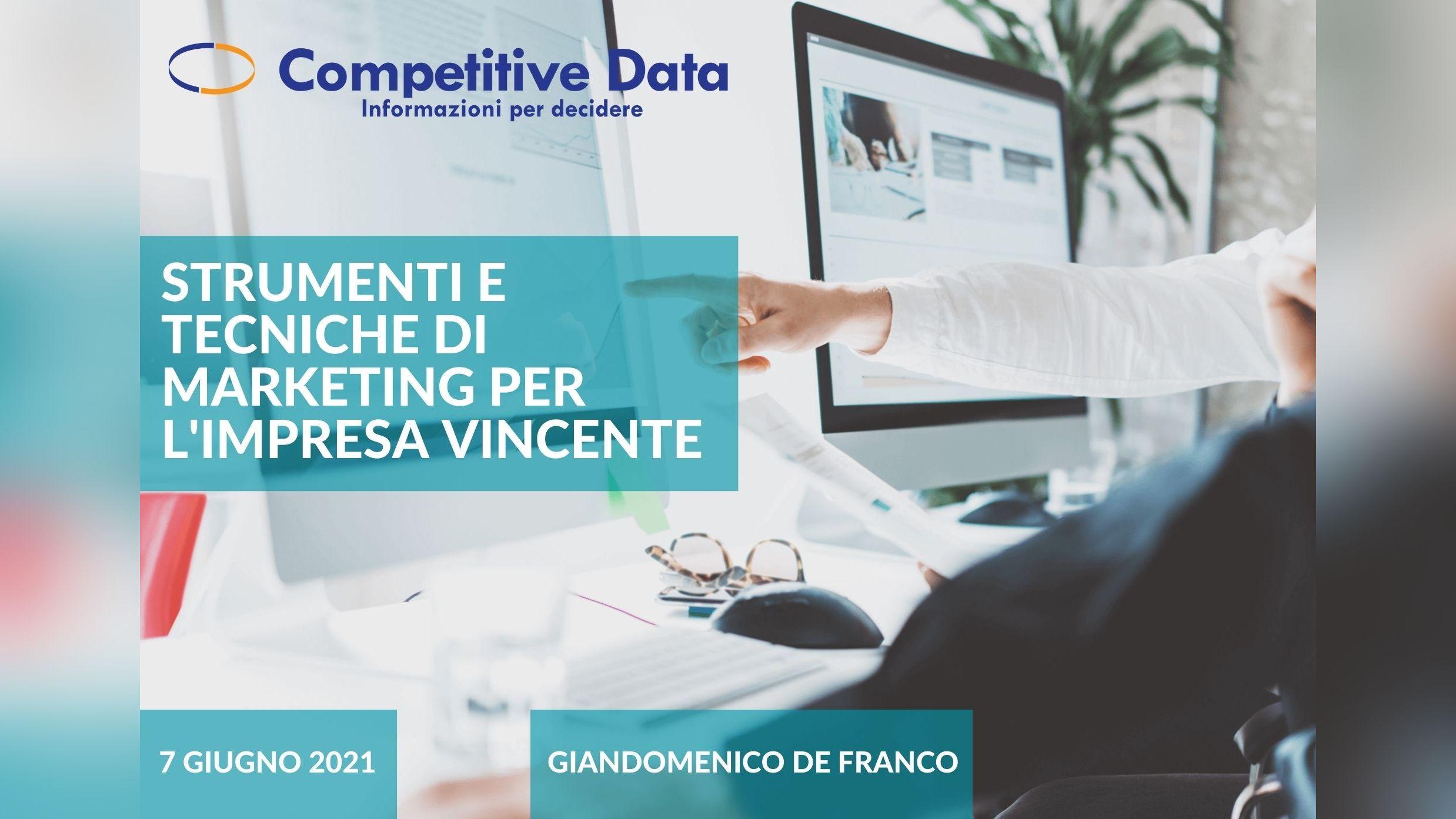 Competitive Data assiste le imprese della Camera di Commercio di Milano Monza Brianza Lodi